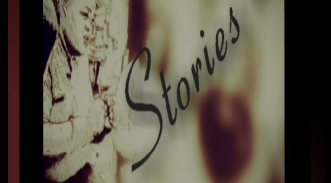 Stories by Kah-Dee