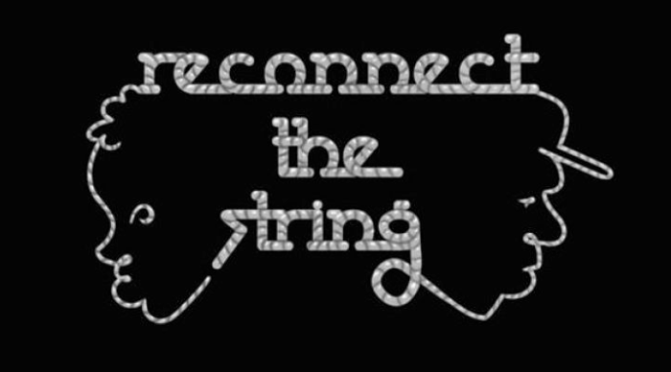 RECONNECT THE STRING