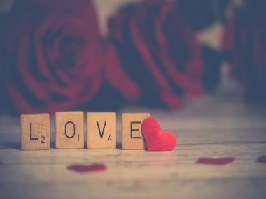 Just imagine love like
