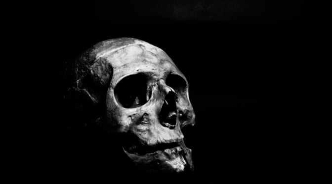 Dead… A Life