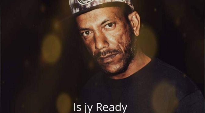 Is jy ready – Terror MC